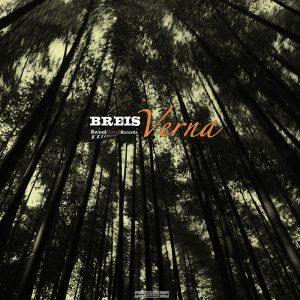 "Breis presenta su nuevo disco ""Verna"""