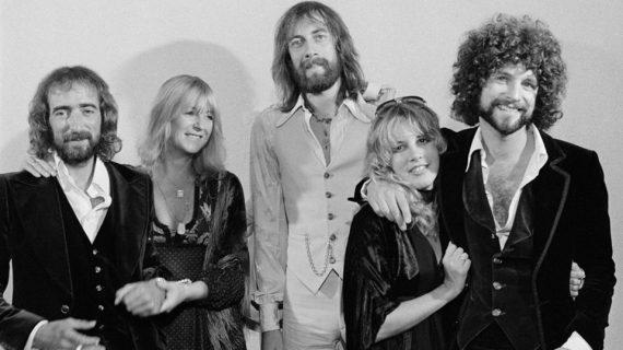 Christine McVie regresa a Fleetwood Mac tras 15 largos años