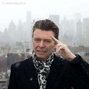 David Bowie cumple 67 años