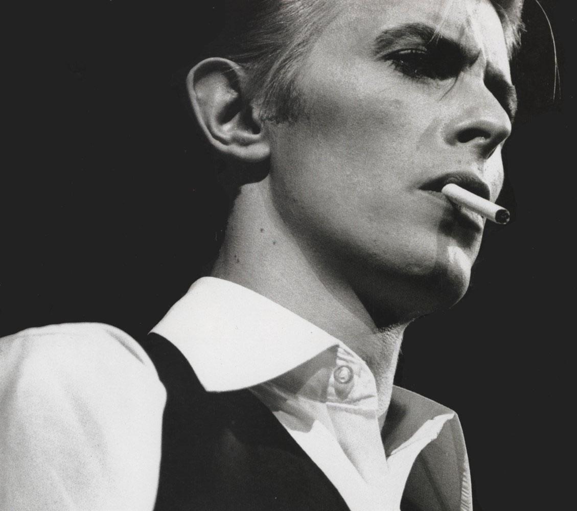 David Bowie cumple 67 años, el hombre que vendió el mundo