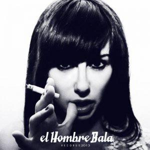 El Hombre Bala Records 2013