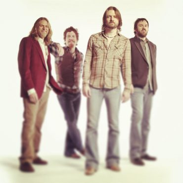 Entrevista a The Steepwater Band gira española 2014