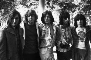 Mick Taylor y sus 65 aniversario con The Rolling Stones