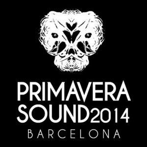Primavera Sound Festival 2014 en Barcelona