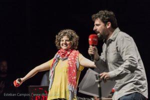 La Fiesta de Radio 3 en Canarias