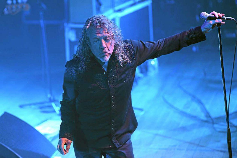 Robert Plant and The Sensational Space Shifters gira española en julio