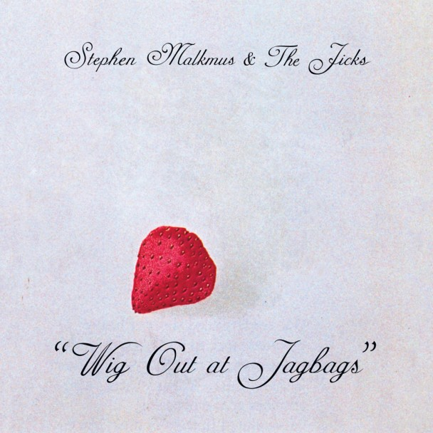 "Stephen Malkmus & The Jicks ""Wig Out At Jagbags"", nuevo disco"