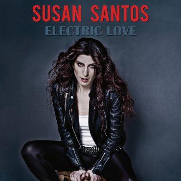 """Susan Santos presenta """"Electric Love"""" su nuevo disco"""