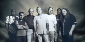 The Allman Brothers Band se retiran de los escenarios