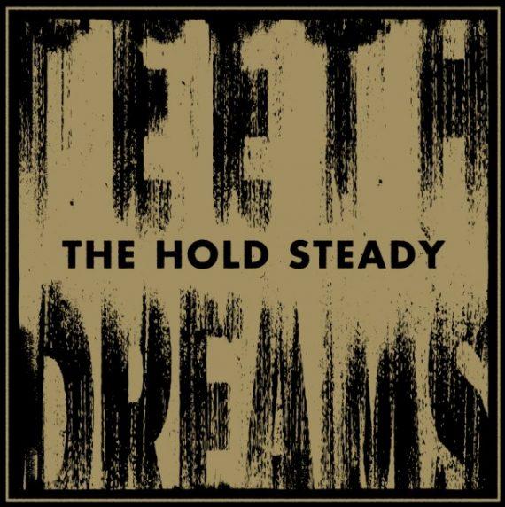 "The Hold Steady ""Teeth Dreams"", nuevo disco"