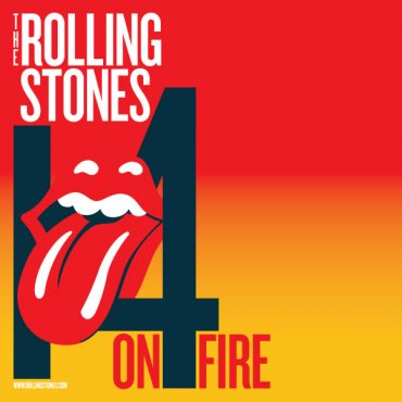 """The Rolling Stones """"14 on Fire Tour"""", gira mundial 2014"""