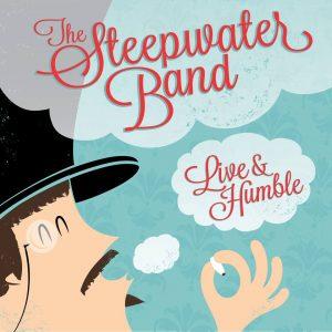 The Steepwater Band abren su gira española 2014 en Tenerife Aguere Espacio Cultural en La Laguna