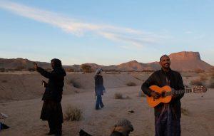 Tinariwen publican Emmaar su nuevo disco
