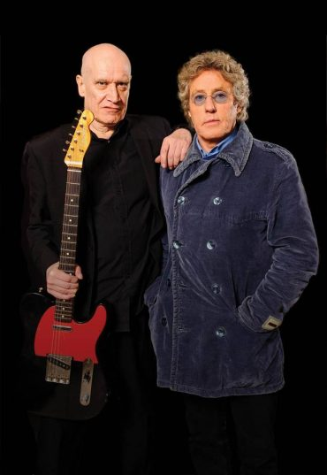 "Wilko Johnson & Roger Daltrey ""Going Back Home"", nuevo disco"