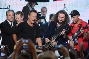 """Bruce Springsteen """"American Beaty"""", nuevo EP y disco tributo MusiCares"""