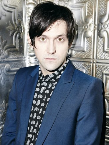 "Conor Oberst ""Upside Down Mountain"", nuevo disco junto al productor Jonathan Wilson (Father John Misty)"