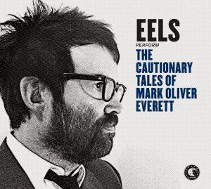 Eels gira española para presentar The Cautionary Tales of Mark Oliver Everett
