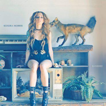 "Kendra Morris ""Banshee"", nuevo disco"