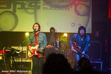 Mucho en el Espacio Cultural Aguere el 21-01-2014-Jesús Villa