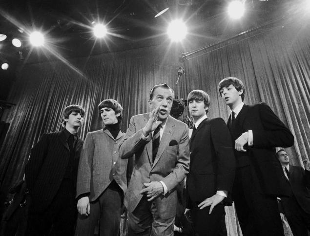 The Beatles celebran 50 aniversario de la llegada de su música a Estados Unidos