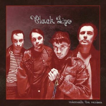 "The Black Lips ""Underbeath The Rainbow"", nuevo disco"