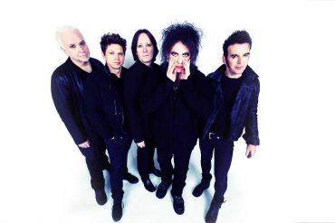 """The Cure """"4:14 Scream"""", nuevo disco"""