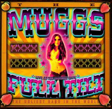 "The Muggs ""Full Tilt LIVE at Cadieux Cafe"" nuevo disco en directo"