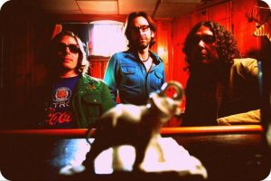 The Muggs Full Tilt  nuevo disco en directo