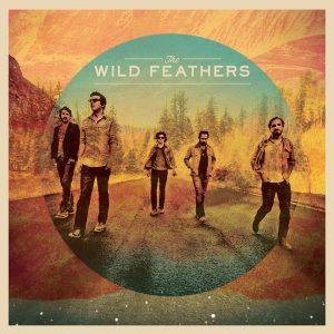 The Wild Feathers en Madrid 25 de marzo Sala Caracol