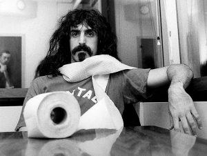"""""""Zappae"""" bacteria causante del acné en honor a Frank Zappa"""