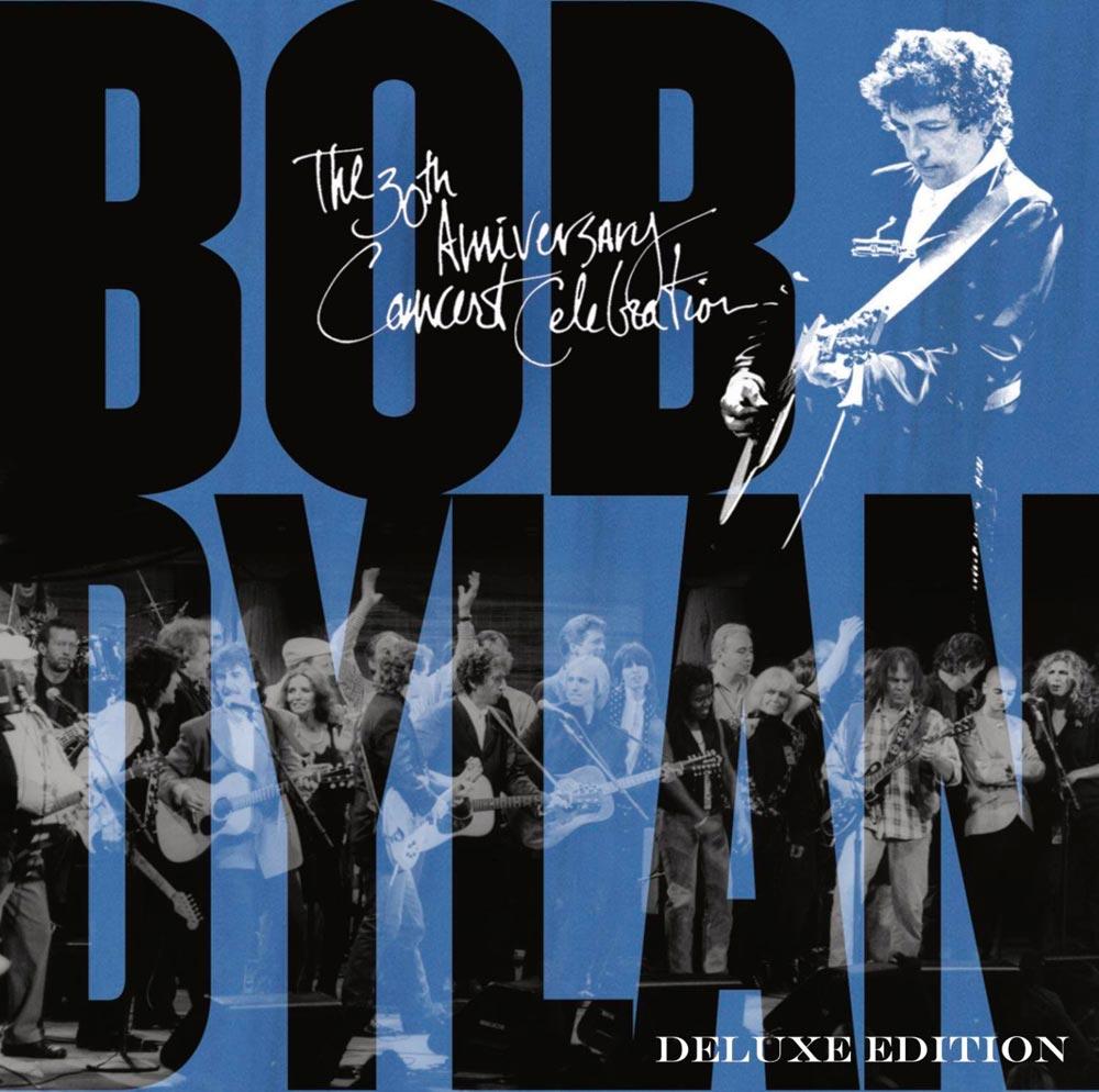 Bob Dylan 30th Anniversary Concert Celebration reedición de lujo