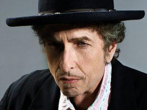 Bob Dylan gira europea 2014