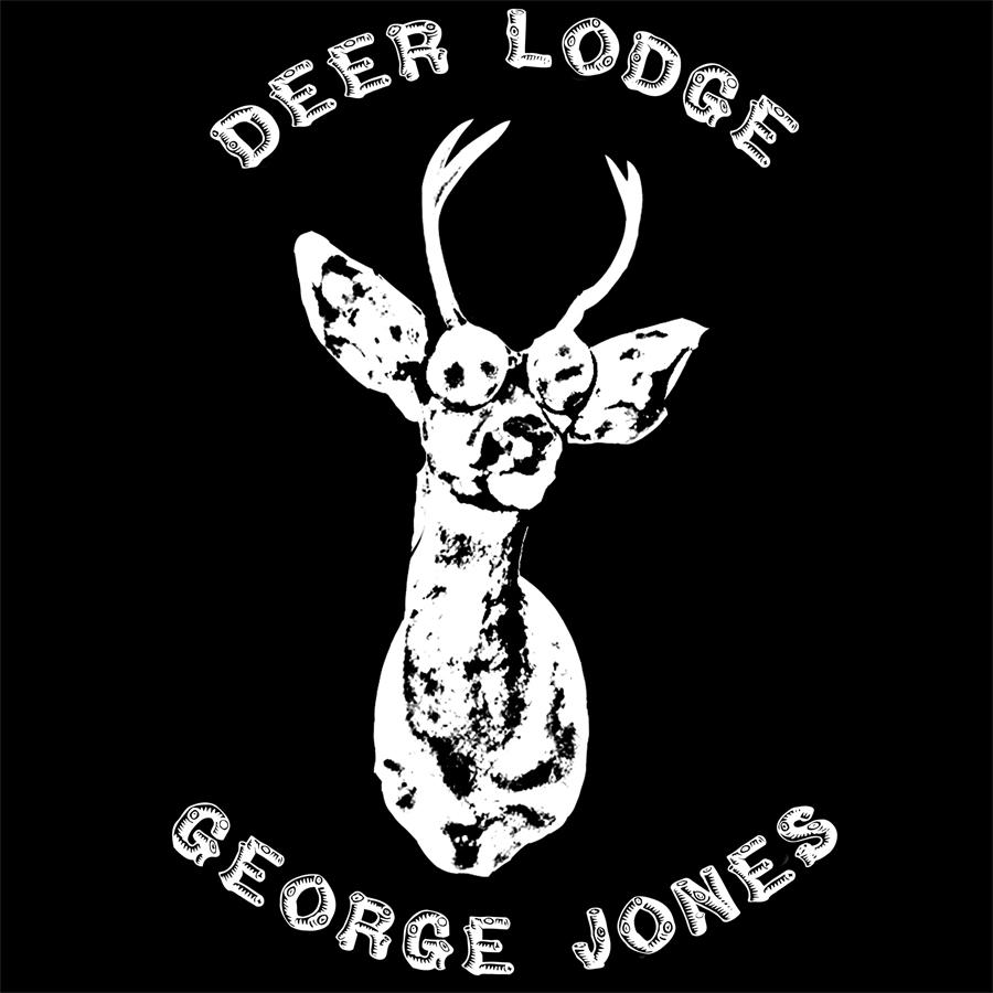 Deer Lodge: A Tribute to George Jones, disco homenaje a George Jones