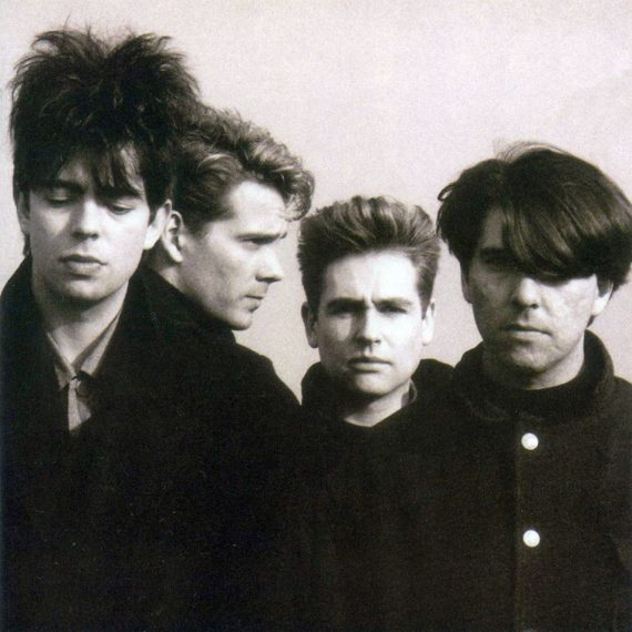 "Echo and the Bunnymen ""Meteorites"", nuevo disco"