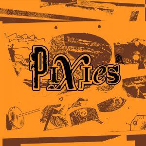 """El nuevo disco de Pixies se llama """"Indie Cindy"""""""