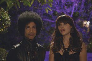 """FALLINLOVE2NITE"", nuevo single de Prince"