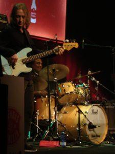 GREG RZAD & JAY DAVEPONT TEATRO LARA MADRID 2014