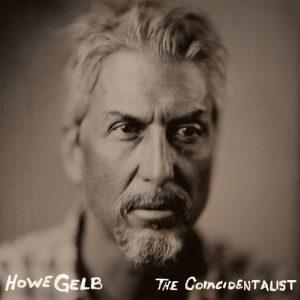 Howe Gelb y su gira española en abril de 2014