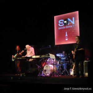 John Mayall en Madrid Teatro Lara