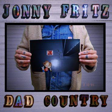 "Jonny Fritz ""Dad Country"", nuevo disco"