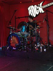 KURTIS SMITH SALA WE ROCK MADRID 2014