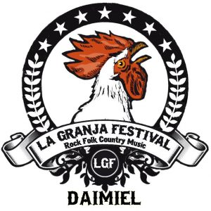La Granja festival 2014 en Daimiel