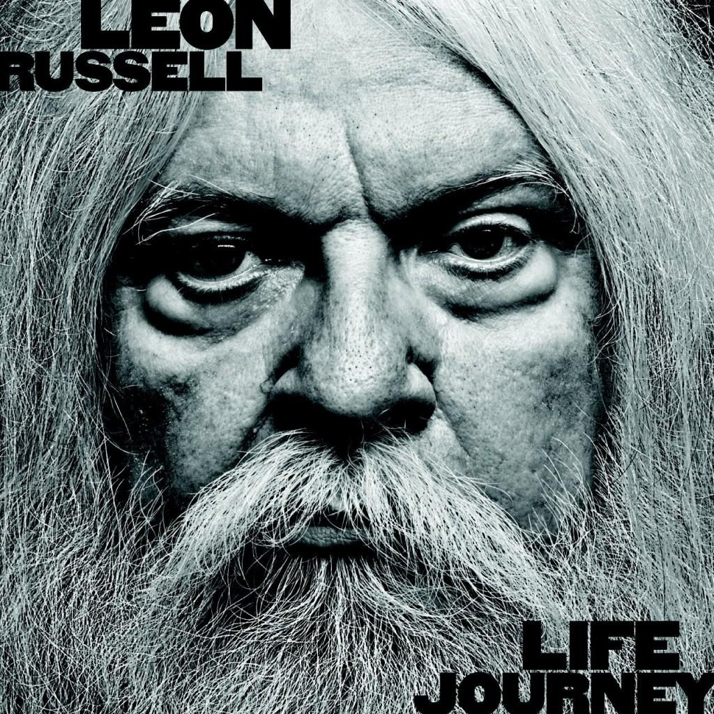 "Leon Russell ""Life Journey"", nuevo disco"