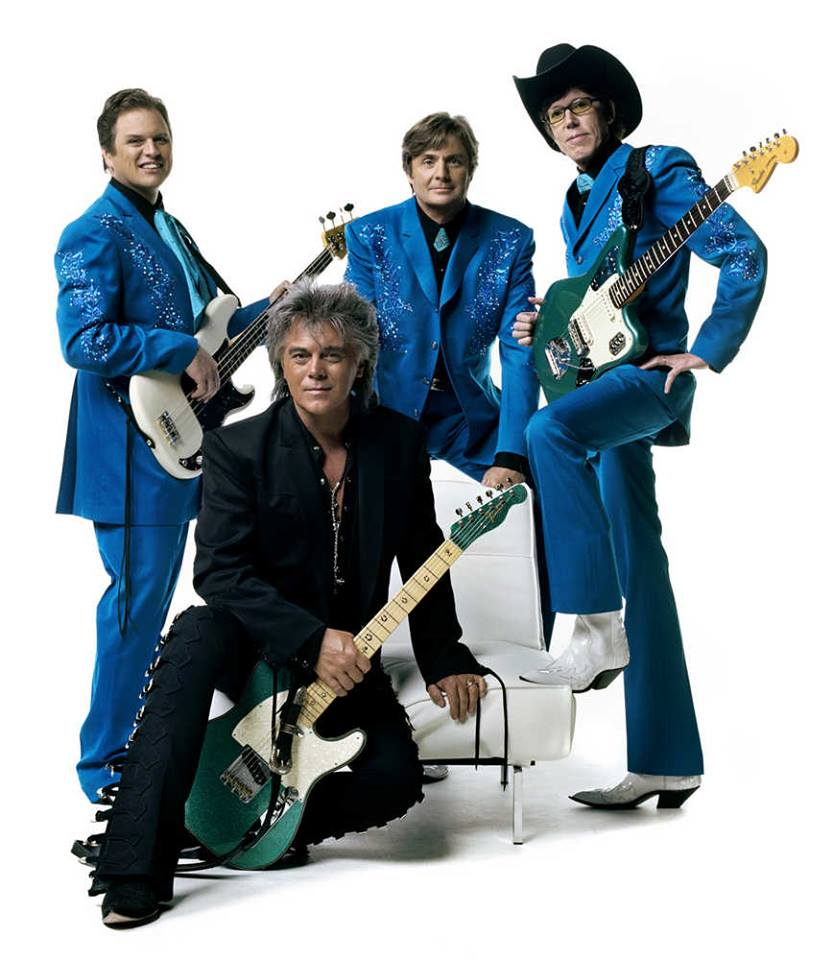 "Marty Stuart publica nuevo disco, ""The Gospel Songs of Marty Stuart"""