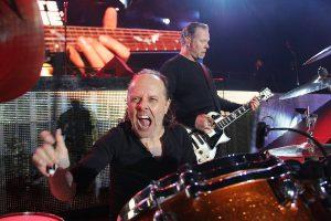 """Metallica """"Lords Of Summer"""" nuevo tema propio desde 2008"""
