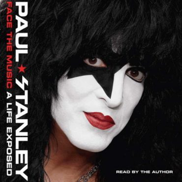 "Paul Stanley cantante de Kiss publica autobiografía""Face The Music: A Life Exposed"""