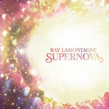 "Ray LaMontagne ""Supernova"", nuevo disco"