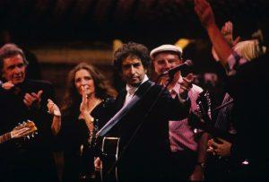 Reedición del concierto 30 aniversario de Bob Dylan