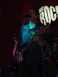 TIM SMITH SALA WE ROCK MADRID 2014