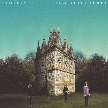"Temples debuta con ""Sun Structures"""